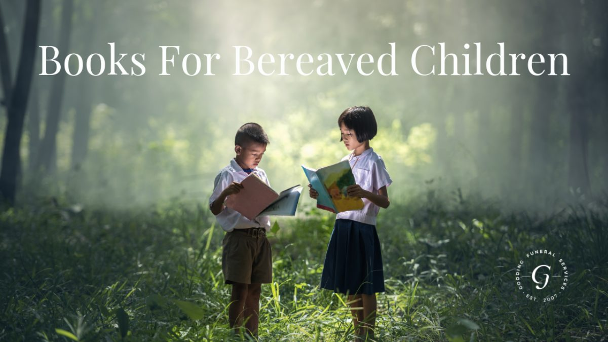 Bereavement Books for Children & Young People